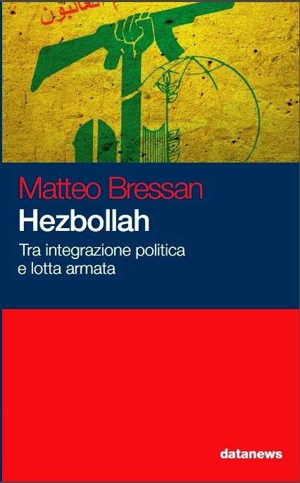 Copertina Hezbollah